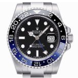 GMTマスター2 青黒ベゼル