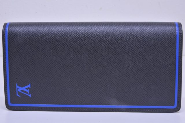 quality design 13781 58bdd ヴィトン タイガ ポルトフォイユ ブラザ 二つ折り長財布 ...